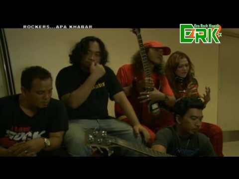 Samudera Full Rockers Apa Khabar (HD)