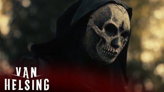 VAN HELSING   Season 2, Episode 9: Deep Cuts   SYFY - SYFY
