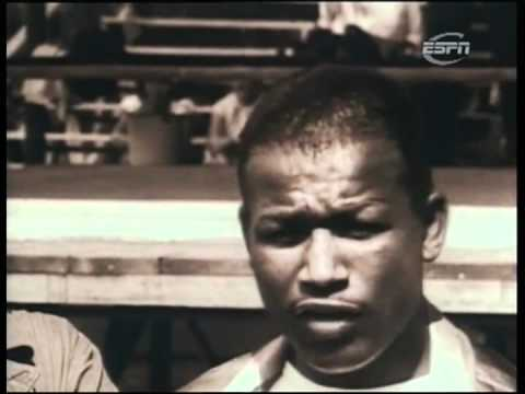 """Pound for Pound - Sugar Ray Robinson"" Documentary"
