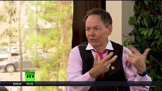Keiser Report: Quantum Nature of Bitcoin  (E1202) - RUSSIATODAY