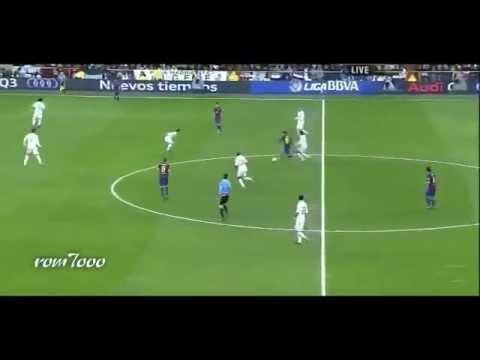 Las Mejores Jugadas De Messi 2013-2014