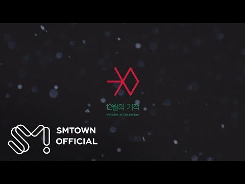 EXO_12월의 기적 (Miracles in December)_Music Video Teaser (Korean ver.)