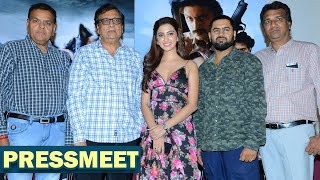 Namaste Nestama Movie Trailer Launch | Srikanth, Ankita Sarda, Nasser - TFPC