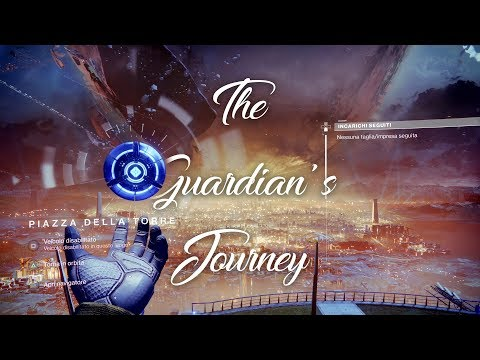 The Guardian's Journey