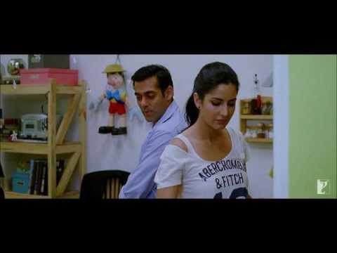Ek Tha Tiger - Laapata (Full Song)