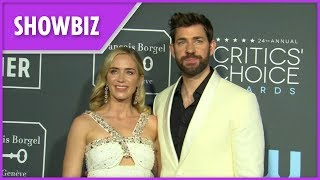 Critics' Choice Awards: highlights from the red carpet - THESUNNEWSPAPER
