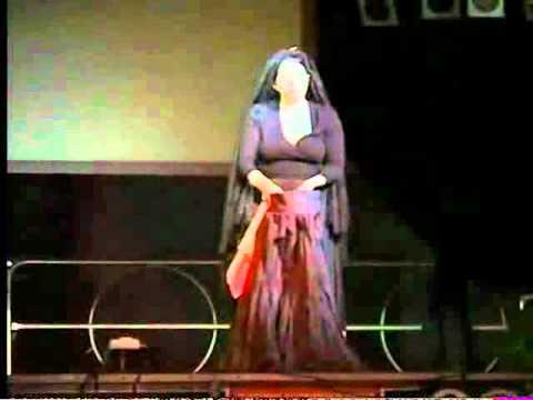 La madre dei ragazzi - Lucia sardo (3)