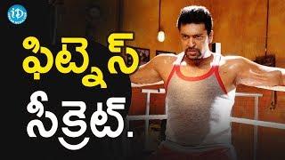 "Actor Jayam Ravi About His Fitness Secret || #TikTikTik || Oh""Pra"" Show - IDREAMMOVIES"