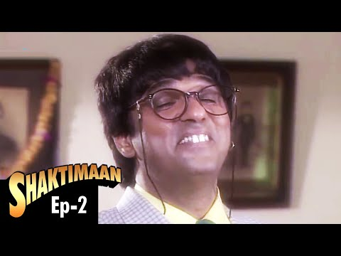 Shaktimaan - Part 2