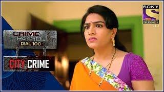 City Crime | Crime Patrol | तलाक | Lucknow - SETINDIA
