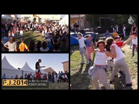 FESTIVAL JEUNES 2014 Port-Saint-Louis-du-Rhône