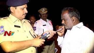 10 Years Imprisonment for Drunk and Drive Case || Traffic Rules || Telangana || NTV - NTVTELUGUHD