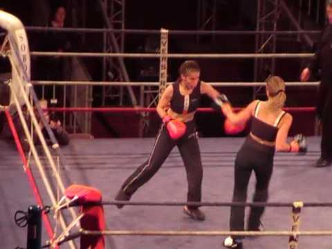 nuit des titans chauss'fight el abraoui-capell boxe round 3