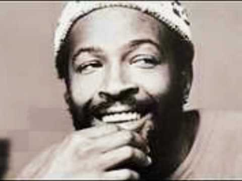 Marvin Gaye interview with Paul Gambaccini BBC Radio One 1976 Part 4/4.