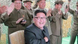 North Korea celebrates successful missile test - CNN