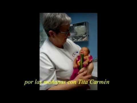 La historia de Pol Gimenez Lopez (bebe prematuro de 28 semanas y 590gr)