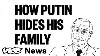 The Daughter Putin Doesn't Want You To Know About - VICENEWS