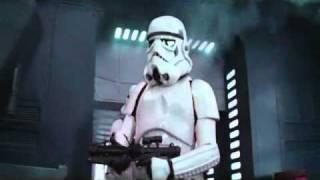 Errores que no notaste en las peliculas de Star Wars