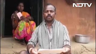 'No Aadhaar, No Ration' Is Grim Reality For Many In Jharkhand Village - NDTV
