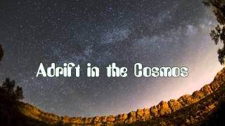 Royalty Free :Adrift in the Cosmos