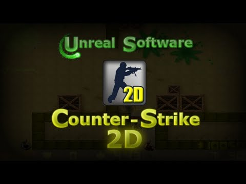 Download Gratis Game Counter-Strike 2D