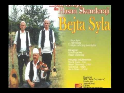 Ibish Broja & Hasan Skenderaj - Azem Bejta