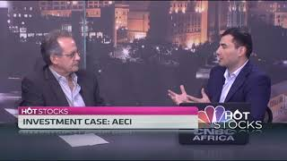 AECI - Hot or Not - ABNDIGITAL