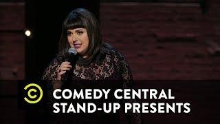Comedy Central Stand-Up Presents: Jenny Zigrino - Plus-Size Lady - COMEDYCENTRAL