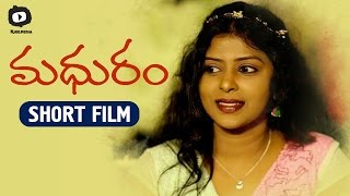 Madhuram Telugu Short Film | 2017 Latest Telugu Short Film | Khelpedia - YOUTUBE