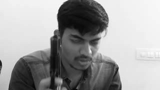BEHIND THE LENS telugu shortfilm teaser #THRILLER - YOUTUBE