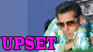 Salman Khan was upset with the makers of his reality show | EXCLUSIVE