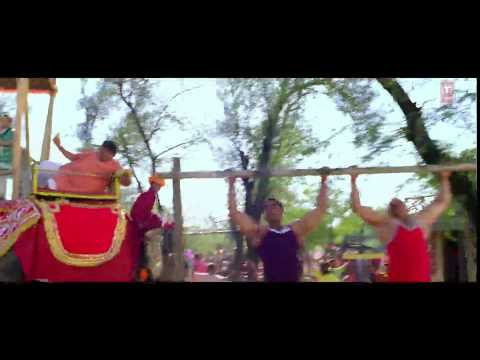 Chalao Na Naino Se _ Bol Bachchan LATEST HINDI SONG 2012