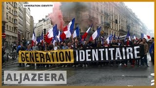 🇫🇷France's National Rally links to violent far-right group revealed | Al Jazeera English - ALJAZEERAENGLISH