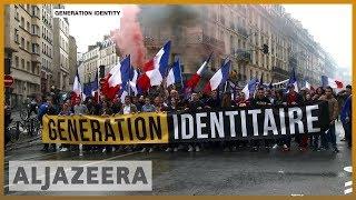 🇫🇷France's National Rally links to violent far-right group revealed | Al Jazeera English - ALJAZEERAENGLISH