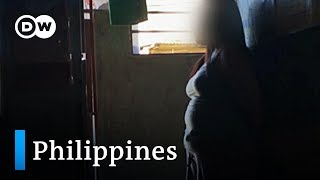Abuse of domestic workers in the Philippines | DW News - DEUTSCHEWELLEENGLISH
