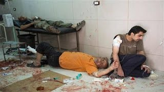 Hundreds Killed in Aleppo in Fresh Fighting - WSJDIGITALNETWORK