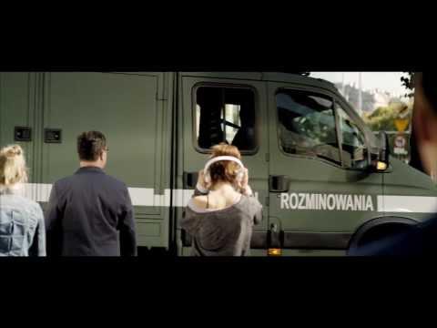 Spot  promujący Polskie Wojsko
