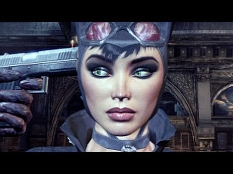 Batman Arkham City - Walkthrough - Part 1 - Intro - Let's Play (Gameplay & Commentary) [360/PS3/PC]