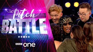 Kelis reveals the winner - Pitch Battle: Live Final | BBC One - BBC