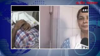video:नवजोत कौर सिद्धू ने पत्रकारों के प्रश्नों का उत्तर देते हुए कहा