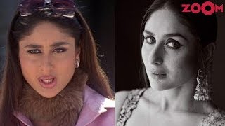Kareena Kapoor Khan REVISTS her Poo avatar from 'K3G' | Bollywood News - ZOOMDEKHO