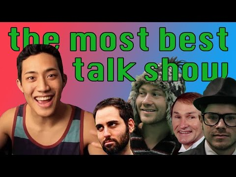 The Most Best Talk Show (Will Pacarro)