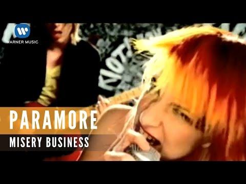 Paramore Misery Business Cover Paramore Cover - VidoEmo ... Paramore Misery Business Lyrics
