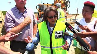 Cape Town Could Run Out of Water in April - VOAVIDEO