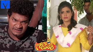 Golmaal Comedy Serial Latest Promo - 10th April 2019 - Mon-Fri at 9:00 PM - Vasu Inturi - MALLEMALATV