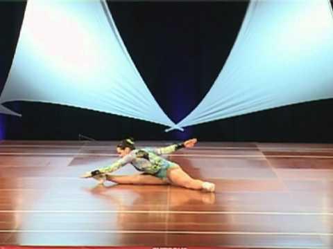 Aerobic Gymnastics 2010