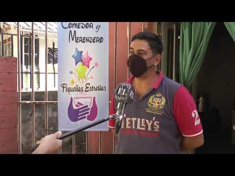 """EL COMEDOR """"PEQUEÑAS ESTRELLAS� DE LA GUARDIA NECESITA ELEMENTOS PARA SEGUIR"""