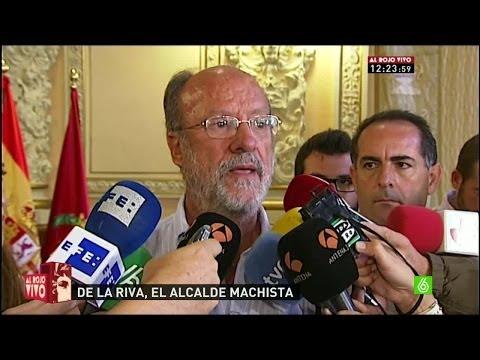 León de la Riva afirma que sus palabras sobre violaciones se han