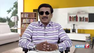 """Theervugal 15-06-2016 """"Teaching your kids to set a goal gives them victory"""" – NEWS 7 TAMIL Show"""