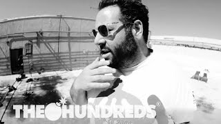 THE HUNDREDS :: TOP 5 :: THEE MIKE B